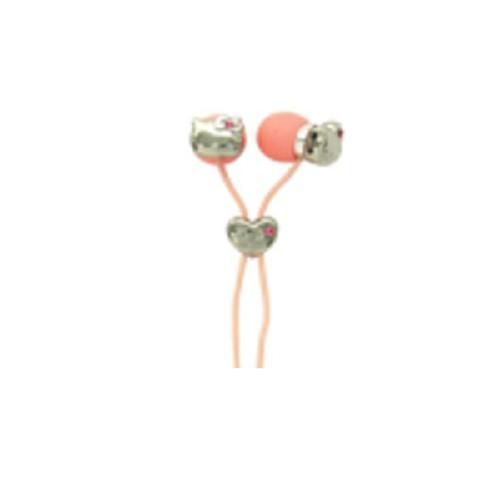 CG MOBILE Earphone [SAN-47SL] - Earphone Ear Monitor / Iem